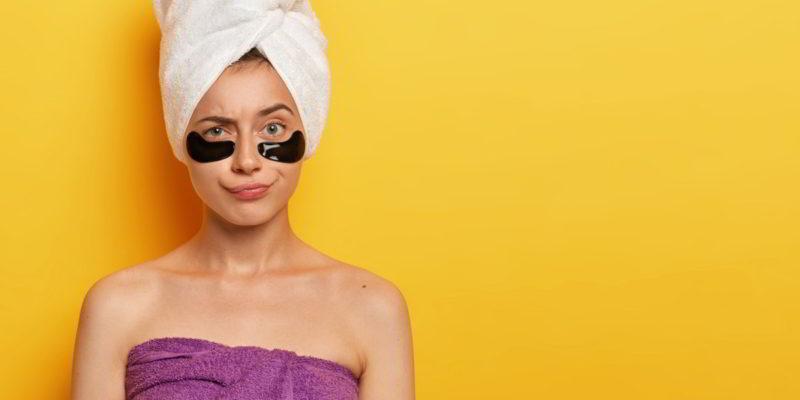 Miglior maschera per occhi